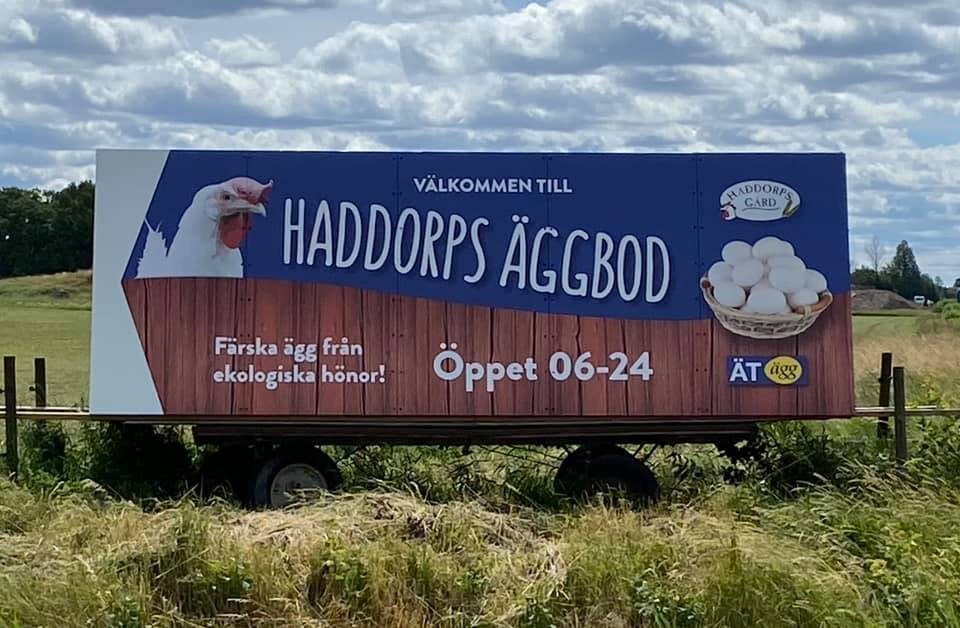 Haddorps Gård